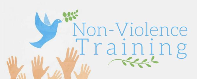 Non-Violence Training